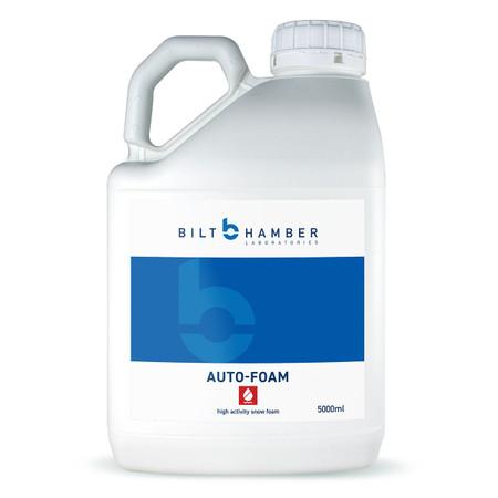 The Clean Garage Bilt Hamber Auto-Foam 5 Liter | 169oz Pre Wash Snow Foam