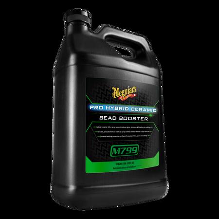 Meguiar's M799 Pro Ceramic Bead Booster 1 Gallon   Spray Coating