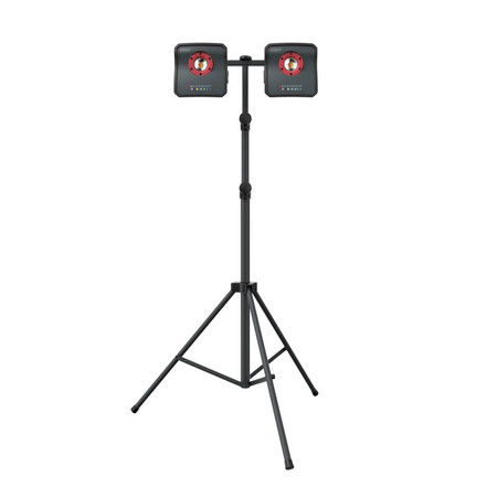 ScanGrip MultiMatch 3 Light Kit | 2 Lights and Tripod