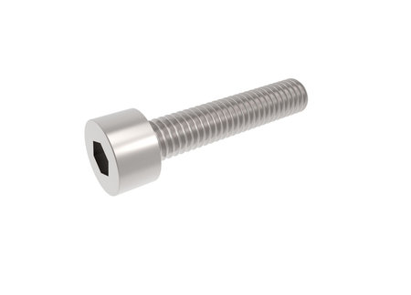 MTM Stainless Steel Cap Screw For PF22 and PF22.2 Foam Cannon