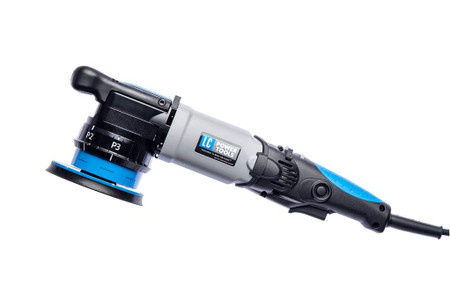 The Clean Garage Lake Country UDOS 51E Polisher | LC Power Tools 5 in 1 Random Orbital