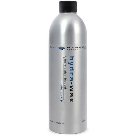 Bilt Hamber Hydra-Wax 500ml | 16.9oz Caranuaba Spray Wax