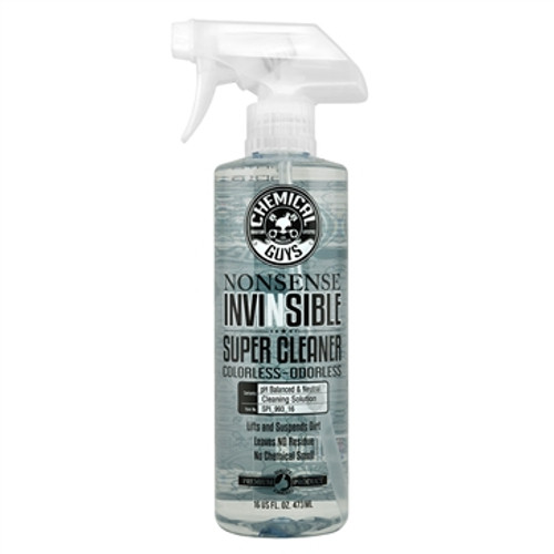 Chemical Guys Nonsense All Purpose Cleaner 16oz | Colorless Odorless