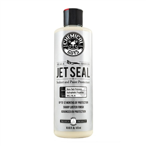 Chemical Guys Jet Seal 16oz | Paint Sealant and Protectant
