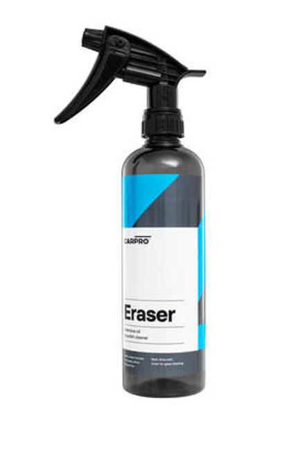 The Clean Garage CarPro Eraser 500ml | Intensive Oil and Polish Cleaner Spray