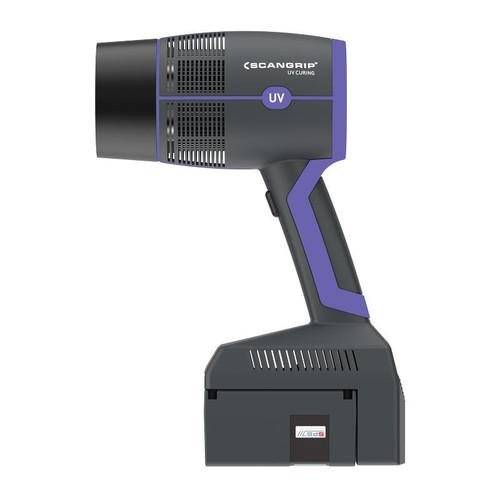 ScanGrip UV-GUN | Large LED UV Paint Curing Light