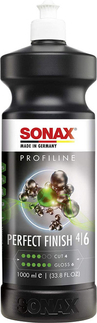 The Clean Garage Sonax Perfect Finish 1 Liter | Profiline One Step and Finishing Polish