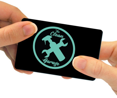 The Clean Garage eGift Card - The Perfect Gift