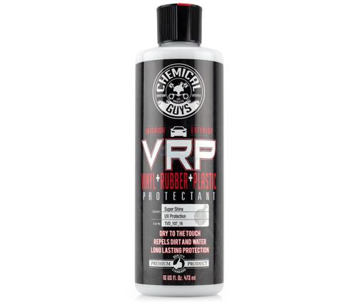 Chemical Guys V.R.P. 16oz | VRP Tire, Trim & Interior Dressing Protectant