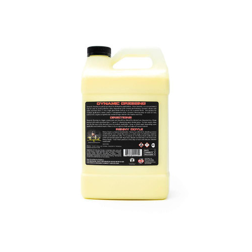 Clean Garage P&S Dynamic Dressing 1 Gallon | Concentrated Interior and Exterior Dressing