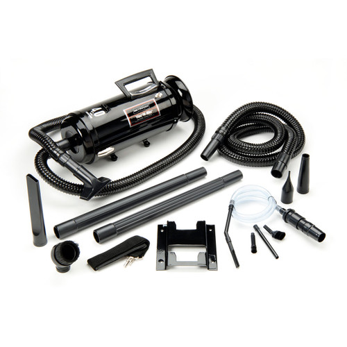 MetroVac Vac N Blo Compact | VNB4AFBR Detailing Vacuum & Blower