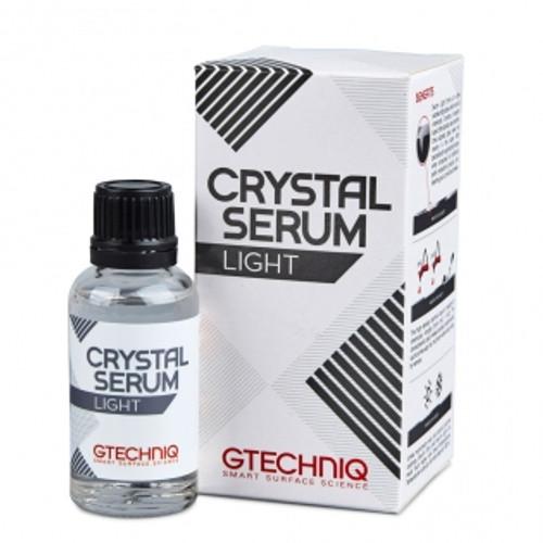 Gtechniq Crystal Serum Light - CSL Ceramic Paint Coating 30ml