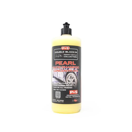 The Clean Garage P&S Pearl Auto Shampoo 32oz | PH Neutral Car Wash Soap