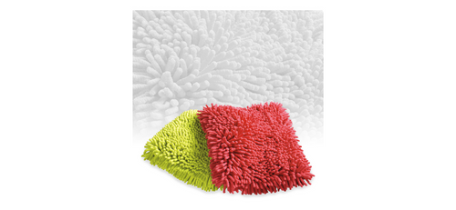 Griot's Garage Wash Pad Set of 2 | Microfiber Pads