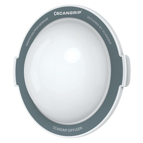 Scangrip Light Diffuser Large | For MultiMatch 8