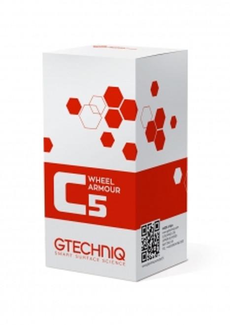 Gtechniq C5 Wheel Armour - Ceramic Coating for Wheels 15ml