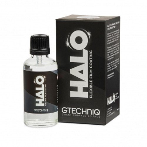 Gtechniq HALO Flexible Film Protective Coating - PPF and Vinyl 50ml