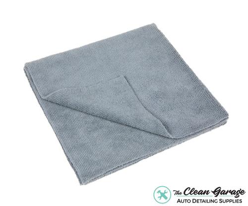Gtechniq MF1 Microfiber Towel   ZeroR Buff Coating Removal