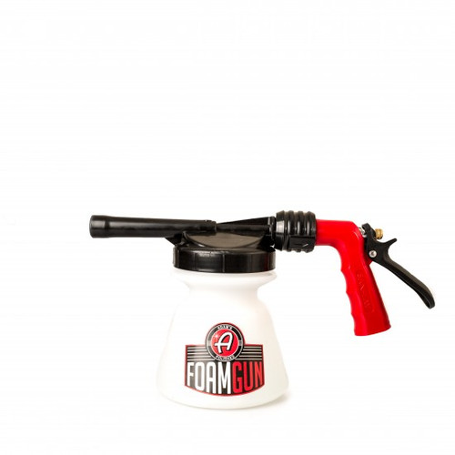 The Clean Garage Adam's New Standard Foam Gun | For Garden Hose From Adams Polishes