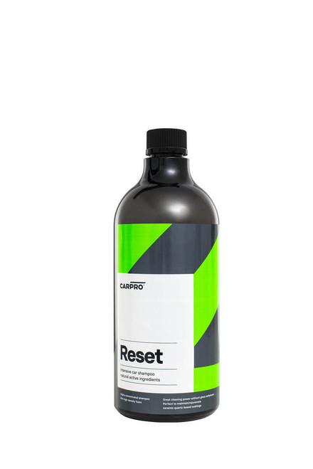 The Clean Garage CarPro Reset 1 Liter | Intensive Car Shampoo Formulated for Coatings 1000ml