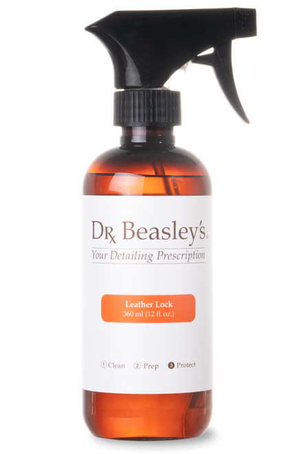Dr. Beasley's Leather Lock 12 oz | Protective Coating