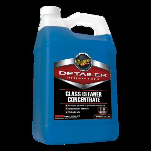 Meguiar's D120 Glass Cleaner Concentrate 1 Gallon