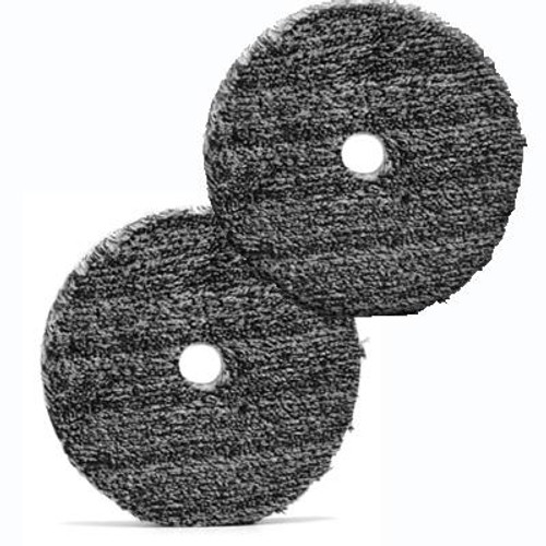 """3"""" Uro-Fiber Pads 2 Pack 