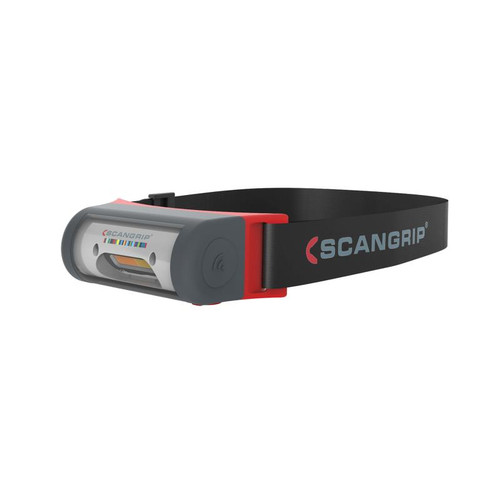 ScanGrip i-MATCH 2 Rechargeable LED Detailing Head Lamp