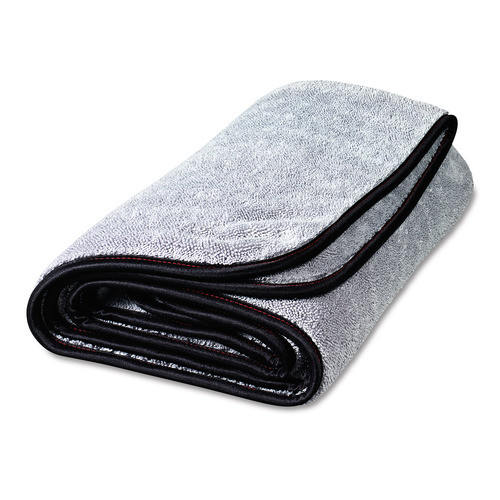 """The Clean Garage Griot's Garage PFM Terry Weave Large Drying Towel 