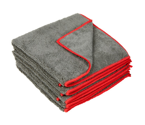 P&S Detail Extreme Performance Microfiber Towels | 4 Pack
