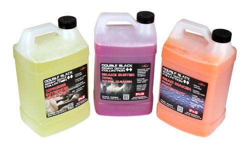 P&S 3 Gallon Kit | Bead Maker Brake Buster & Xpress Interior Cleaner