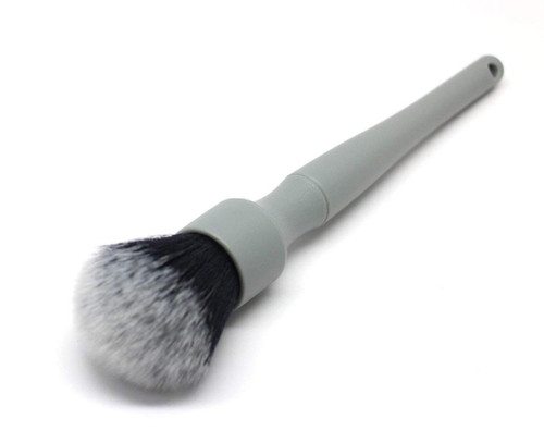 Detail Factory Ultra Soft Synthetic Detailing Brush | Gray Large