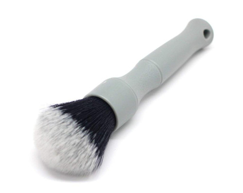 Detail Factory Ultra Soft Synthetic Detailing Brush | Gray Small