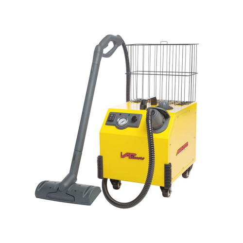 The Clean Garage  Vapamore MR-750 Ottimo Steamer | Commercial Steam Cleaning System