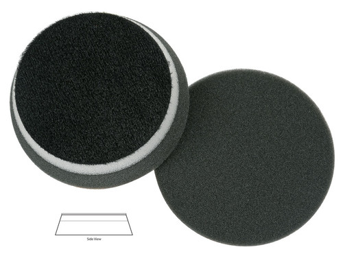 """Lake Country HDO Finishing Pad Black 3.5"""" 