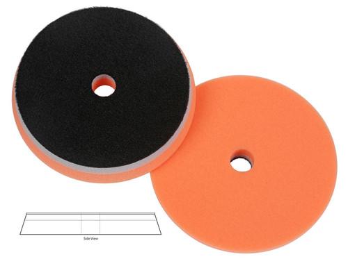 "Lake Country HDO Polishing Pad Orange 6.5"" | For 6"" Backing Plate"