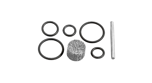 MTM PF22 Foam Cannon Rebuild Kit | With New Filter