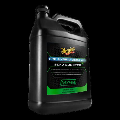 Meguiar's M799 Pro Ceramic Bead Booster 1 Gallon | Spray Coating