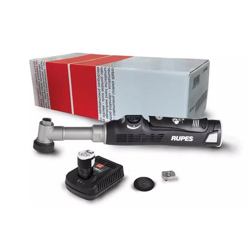 Rupes Nano Long Neck Polisher | Bigfoot iBrid 2 Battery Starter Kit