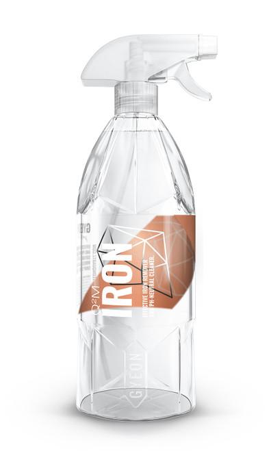 GYEON Q2M Iron - 1000 ml Fallout Remover Spray