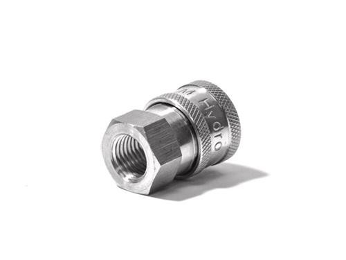 """MTM 3/8"""" Female Quick Connect Coupler 