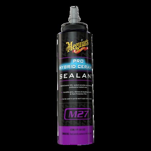 The Clean Garage Meguiars M27 Pro Hybrid Ceramic Sealant 16oz | Si02 Paint Sealant
