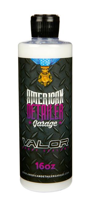 American Detailer Garage Valor 16oz | Synthetic Spray Sealant