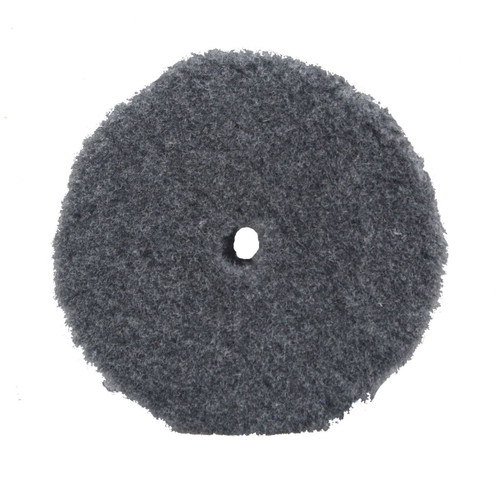 """5"""" Grey Uro-Wool Blended Pad 