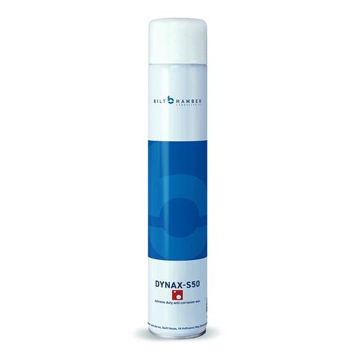 The Clean Garage Bilt Hamber Dynax S50 | 750ml Aerosol Anti Corrosion Wax
