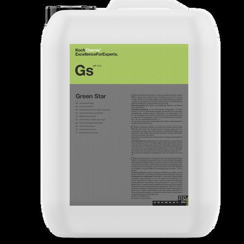 The Clean Garage Koch Chemie Green Star   All Purpose Cleaner 5 Liter