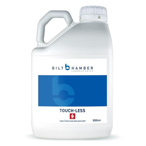 Bilt Hamber Touch-Less 5 Liter   Snow Foam Pre Wash Touch Less 169oz