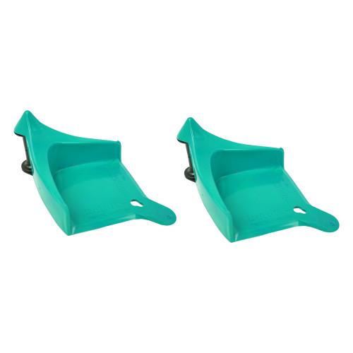 The Clean Garage Detail Guardz Hose Guide Mint Green | Exclusive Color | Set of 2 Guides