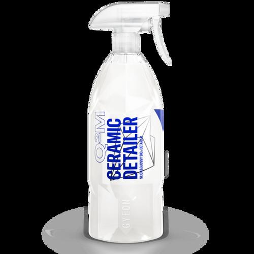 The Clean Garage GYEON Q2M Ceramic Detailer 1000ml   Slick SIO2 Detail Spray