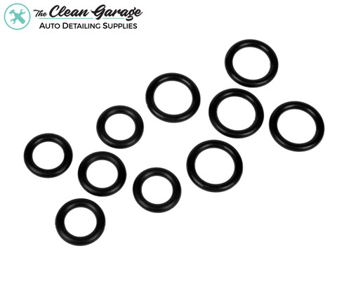 """The Clean Garage TCG O-Crap O-Ring Replacement Pack 